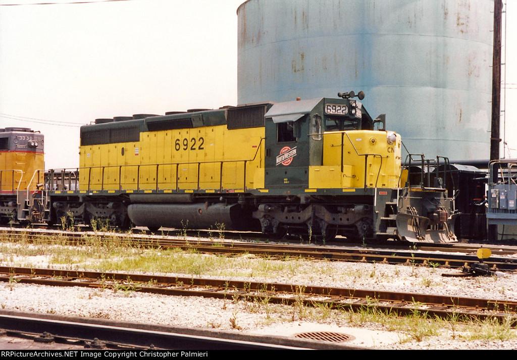 CNW 6922