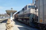 BNSF 9618