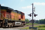 BNSF 5842