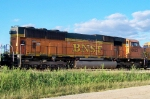 BNSF 8823