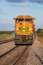 BNSF 8908