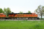 BNSF 5800