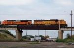 BNSF 9958