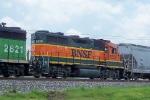 BNSF 2520