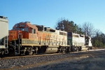 BNSF 3012 and 2026