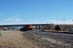 BNSF 9349