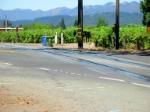 Highway 29 crossing