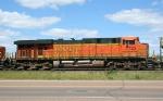 BNSF 7722