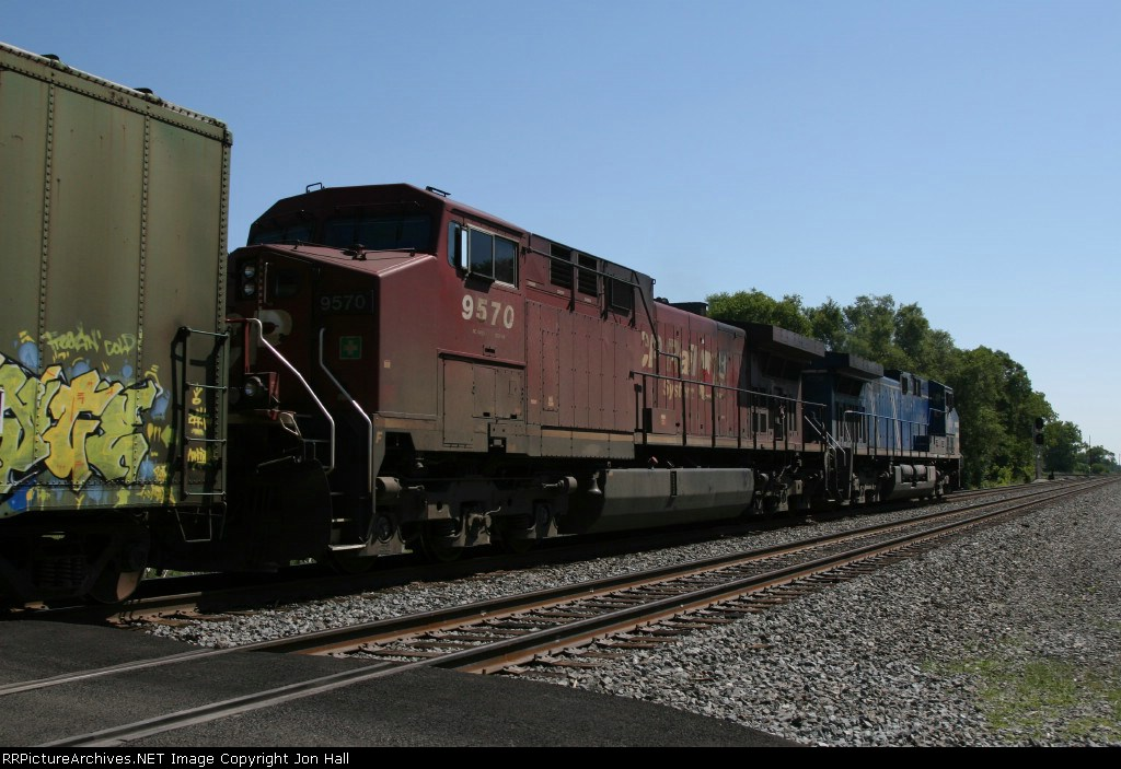 CP 9570 & CEFX 1036