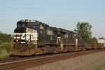 NS 9145, 7627 & 9264