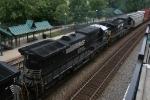 NS 8706 & 9909