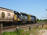 CSX 8037 & 8120