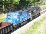NS 6727 & 8932