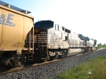 NS 8326 & 9345