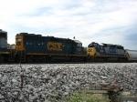 CSX 6358 & 8464
