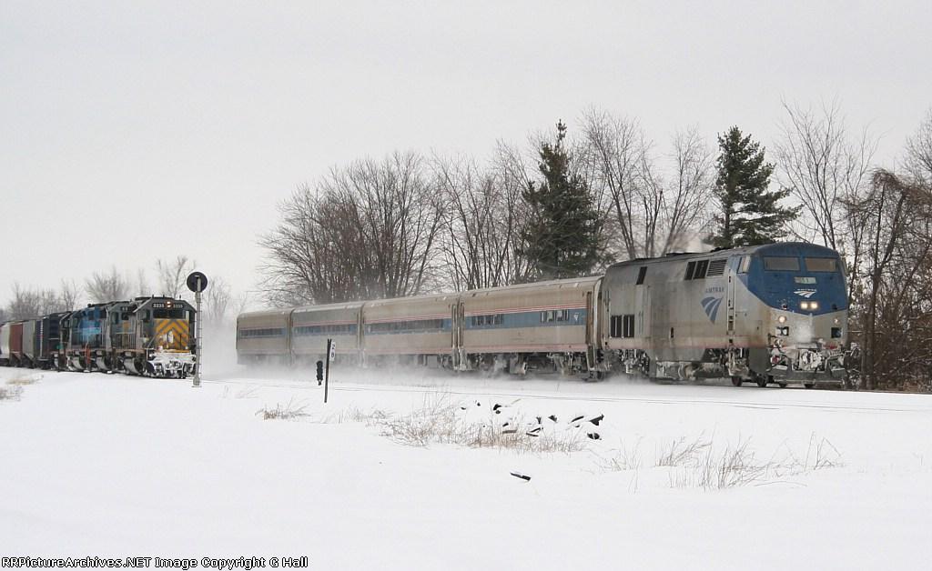 Amtrak 301