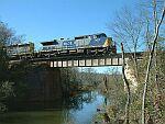 CSX Train L544