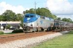 Amtrak #146