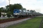 Amtrak #189