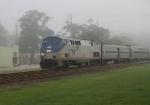 Amtrak #193