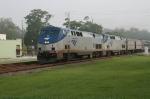 Amtrak #160
