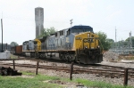 CSX #395