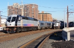 NJT 4010 and 4106