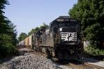 NS 3529 on C23