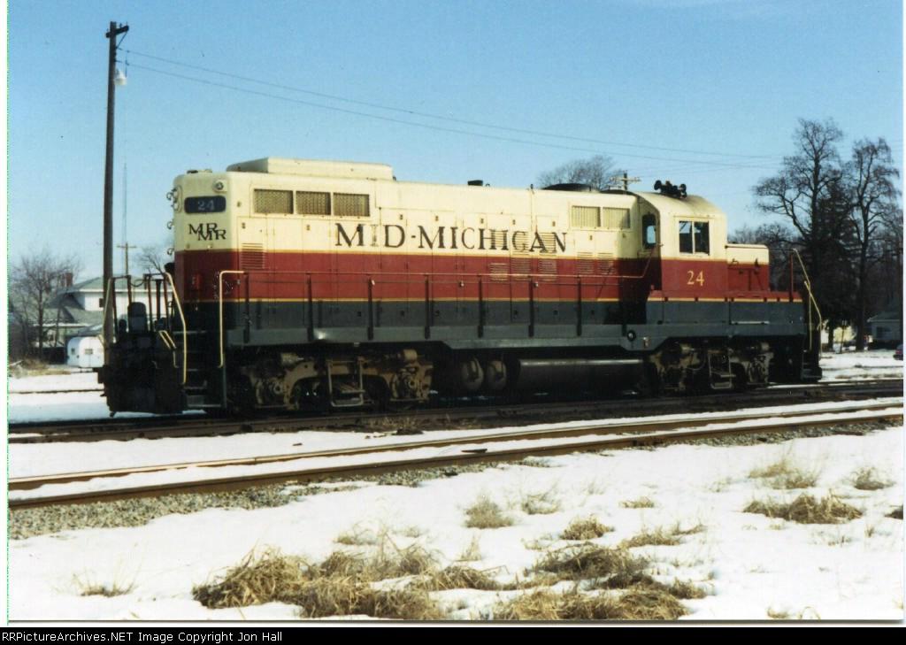 MMRR 24