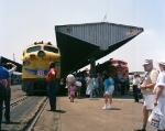 UP 951 & SP 6051