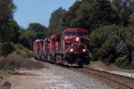 CP Train X50011