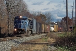 CSXT Train Q32728