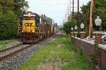 CSXT Train K90203