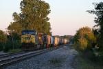 CSXT Train G06312