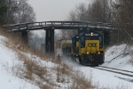 CSXT Train Q33527