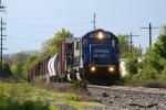 CSXT Train Q32617