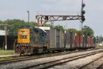 CSXT Train Y10703