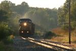 CSXT Train Q32611