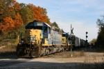 CSXT Train Q32719