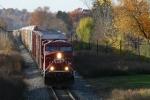 CP Train X50031