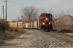 CP Train X50014