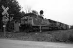 CSXT Train Q32727