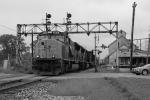 CSXT Train R36928