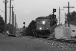 CSXT Train K35626