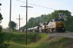 CSXT Train Q33514