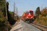 CP Train X50016