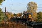CSXT Train Q33518
