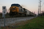 CSXT Train G43931