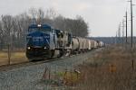 CSXT Train Q33505