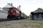 CP Train X50030